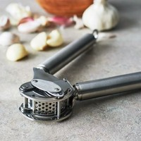 Rosle Garlic Press w/ Scraper- 12895