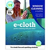 e-cloth e-cloth Window Clean Clothes 2 pk.