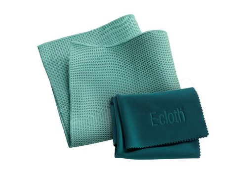 e-cloth Window Cleaning Pack- 2 Cloths