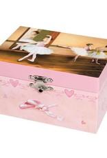 Trousselier 50917-Box Musical Dancer-TUTU
