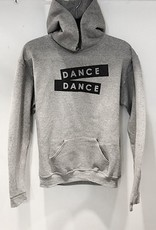 MotionWear 1048-003-Unisex Hoodie-DANCE-DANCE