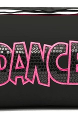 Sassi Designs DAN-05-Dance Sequin Duffel