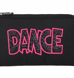Sassi Designs DAN-60-Sequin Dance Accessory Pouch