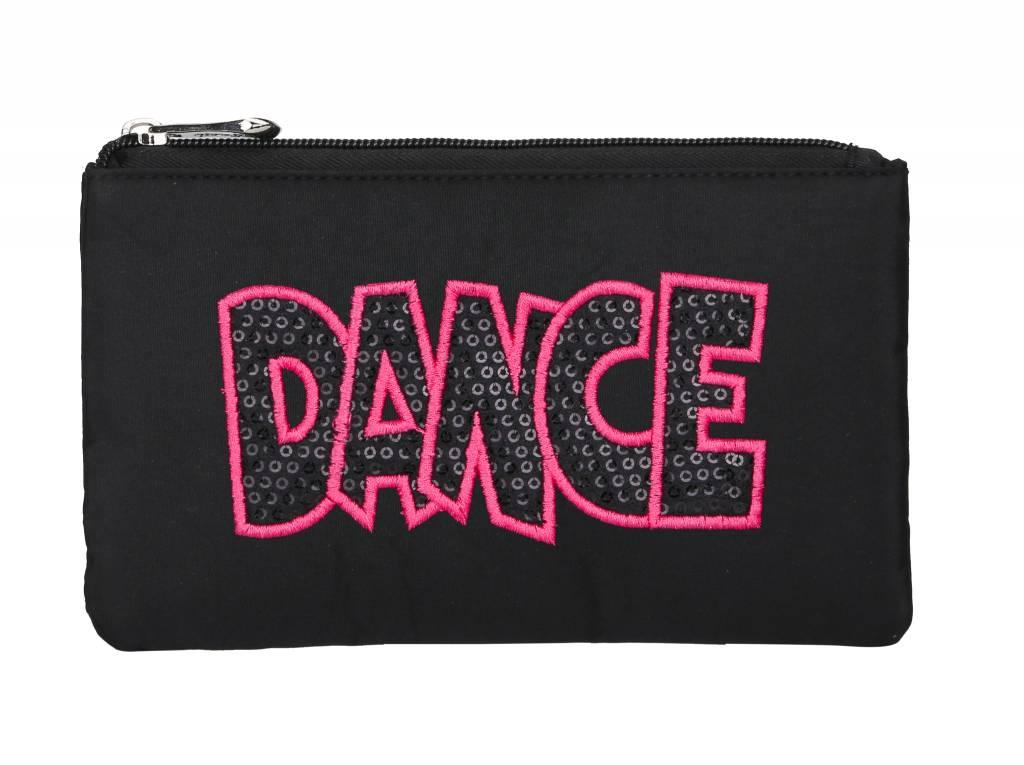 Sassi Designs DAN-60-Sequin Dance Accessory Pouch