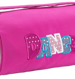 Sassi Designs GLT-02-Glitter Dance Duffel