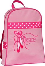Sassi Designs CPK-03-Sweet Delight Dance Backpack