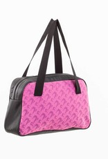 "DanzArte NRA3-B02MA-""Aerea Mallow"" Women's Sports Bag 2 in 1"