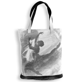 DanzArte NRA1-B01-Nora Tote Bag