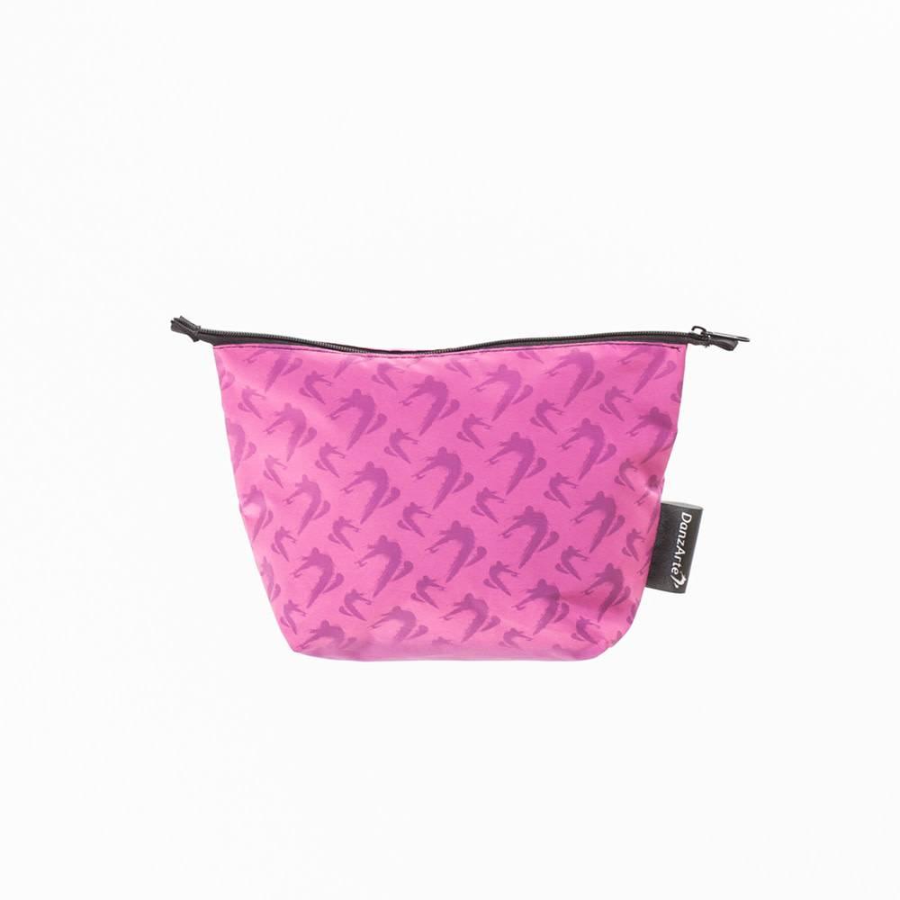 "DanzArte NRA-BB01MA-""Aerea Mallow"" Beauty Bag 1"