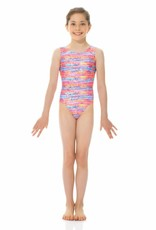 Mondor 27822-VR-Gym Tank Leotard-LIGHT