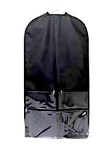 Capezio B217-Clear Garment Bag