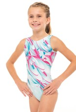 MotionWear 1687-812-Sublimation Butterfly Thank Leo