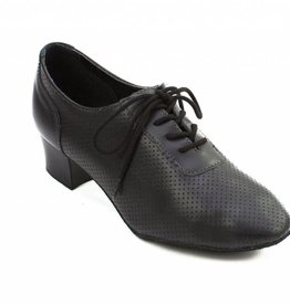 SoDanca BL54-Rory Ballroom Shoes 1.5'' Suede Sole Leather