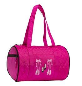 Horizon Dance 3801-Bella Duffel-Pink