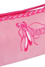 Sassi Designs BAL-10- Sweet Delight Dance Duffel