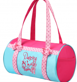 Sassi Designs DMP-02 Dancing is My Passion Duffel