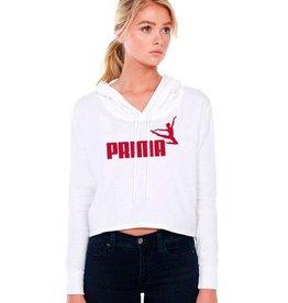 Covet Dance PR-CH-JXS-Prima Crop Hoodie