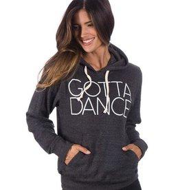 Covet Dance GD-H-Adult Gotta Dance Hoodie-LARGE