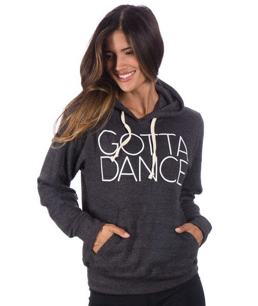 Covet Dance GD-H-Adult Gotta Dance Hoodie-LARGE
