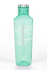 Covet Dance OM-WB-Obsessed Much Water Bottle