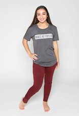 Sugar & Bruno D9221-Stacey Progress Youth East Coast Tee