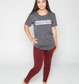 Sugar & Bruno D9221-Stacey Progress Youth East Coast Tee-XXS/XS