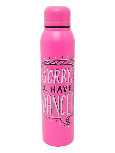 Sugar & Bruno D9346-Sorry Bottle-PINK