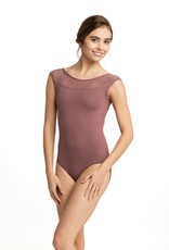 AinslieWear 166LL-Elodie Tank With Lola Lace