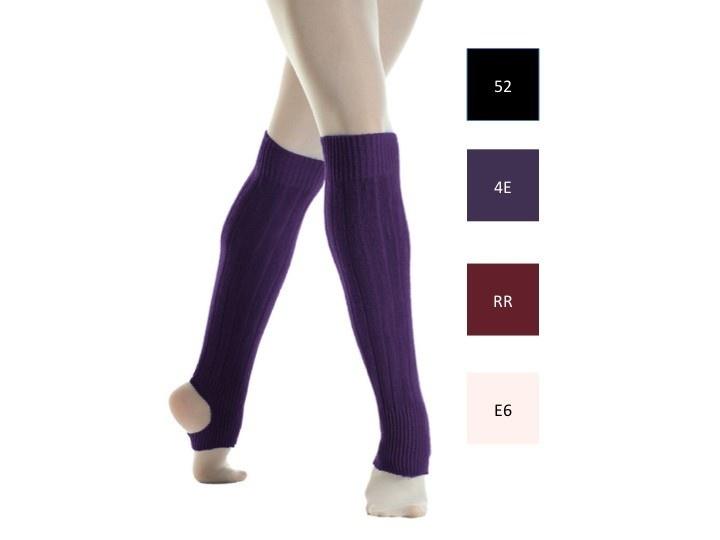 "Mondor 255-20"" Leg warmers Stirrup"