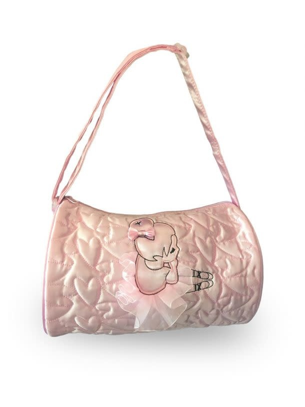Capezio B205C-Toddler Barrel Bag