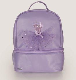 Wear Moi DIV99-Backpack Ballet Dress-LILAC
