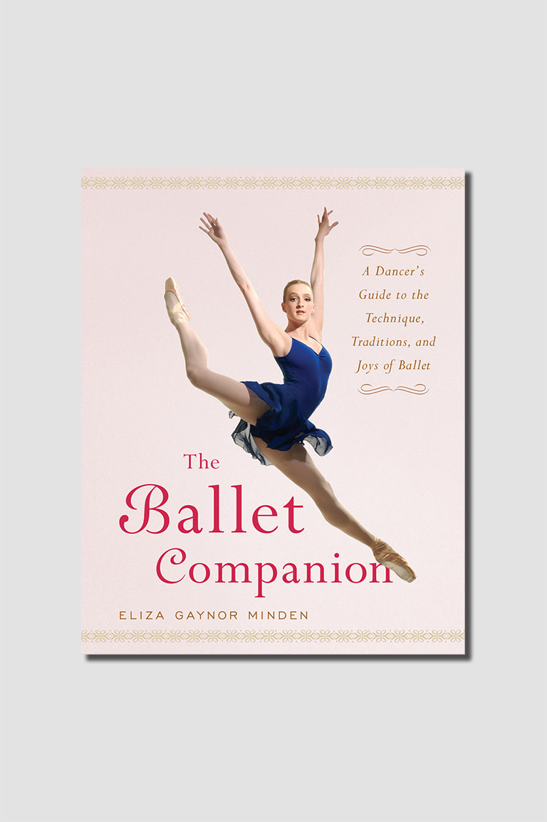 Gaynor Minden BK-C-101-The Ballet Companion