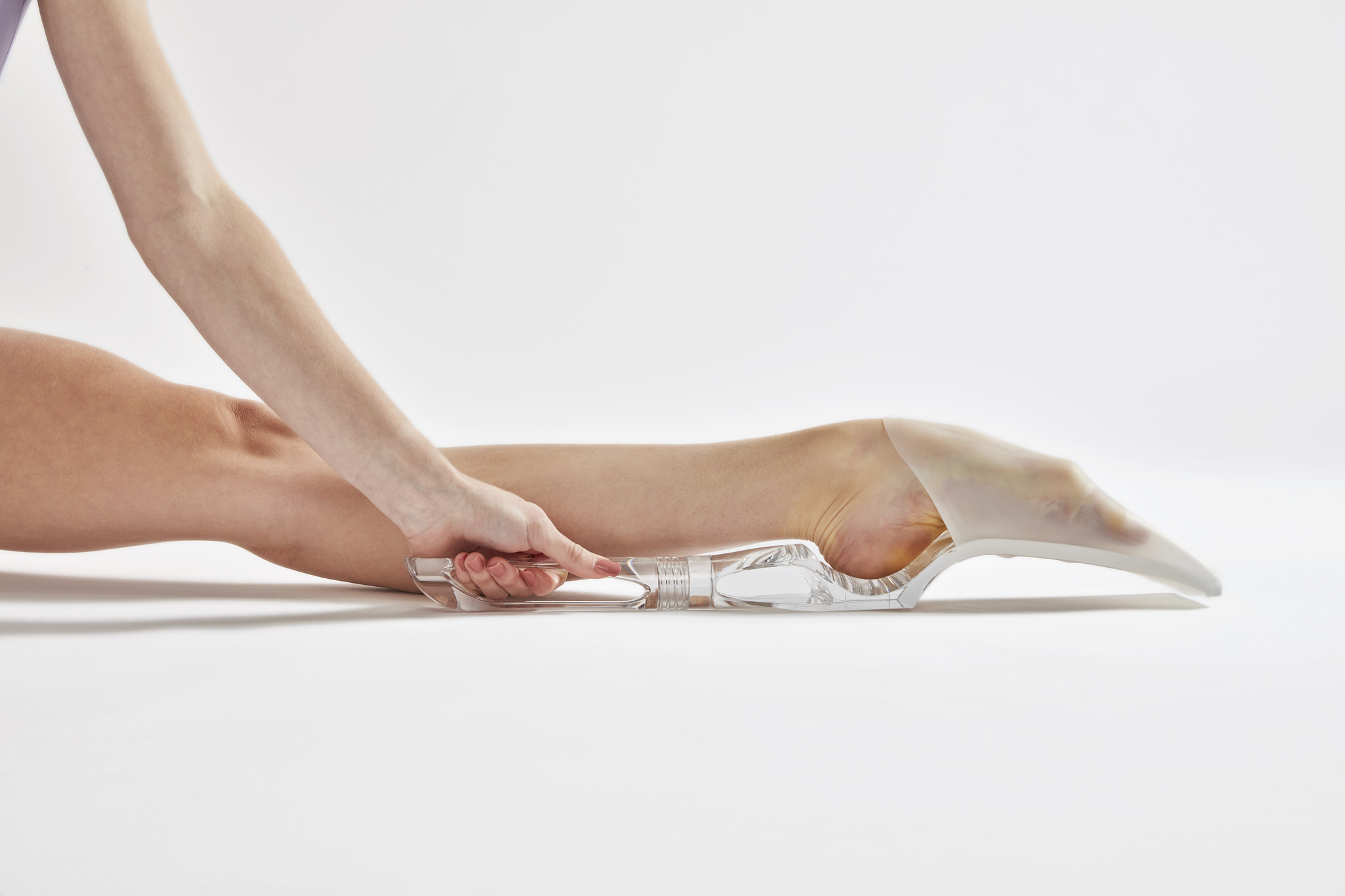 Improvedance THE-Footstretcher-LIT