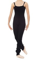 Intermezzo 4000-34-Jumpsuit-BLACK