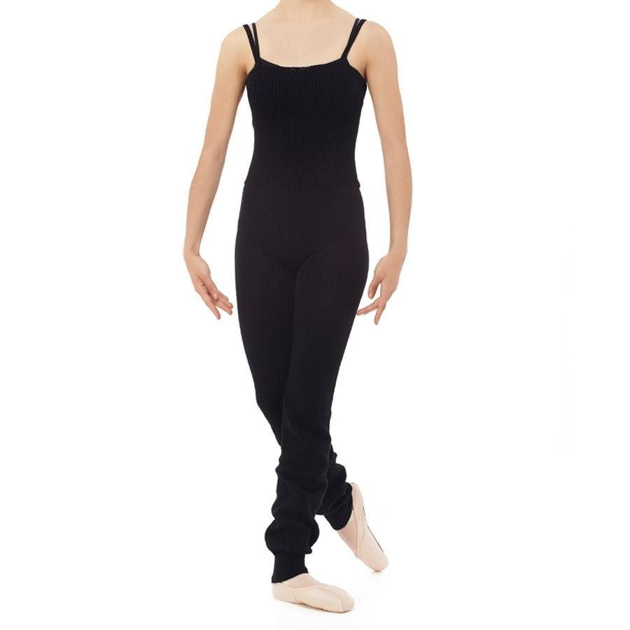 Intermezzo 4000-37-Jumpsuit-BLACK
