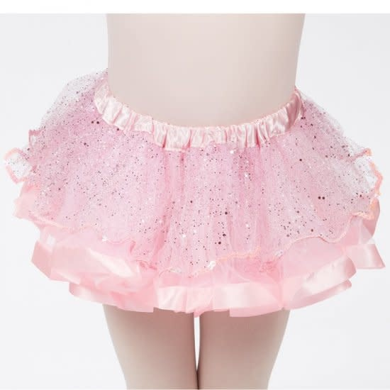 Dasha 4405 Light Pink Tutu-SMALL