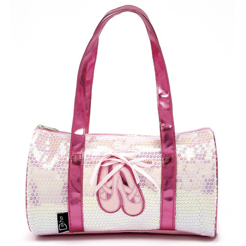Dasha 4902-Ballet Shoes Duffle