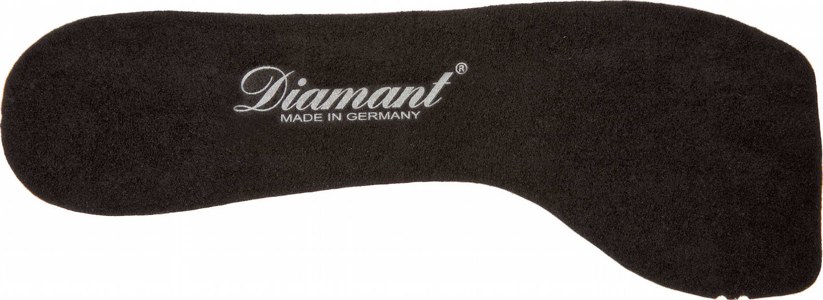 Diamant HW04001-Slim Fit Converter Microfiber-BLACK