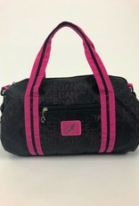 Danshuz B843-Punch Hole Dance Duffel