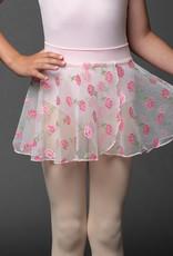 MotionWear 1011-762-Pull-On Skirt