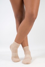 Sugar & Bruno D7423-Performance Socks-NUDE