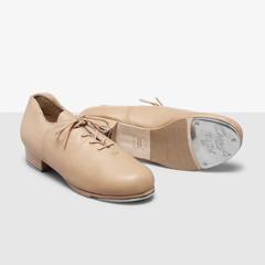 Capezio CG19-Cadance Tap Shoes Leather Sole Adult