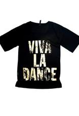 Sugar & Bruno D9602-Viva La Dance Tee