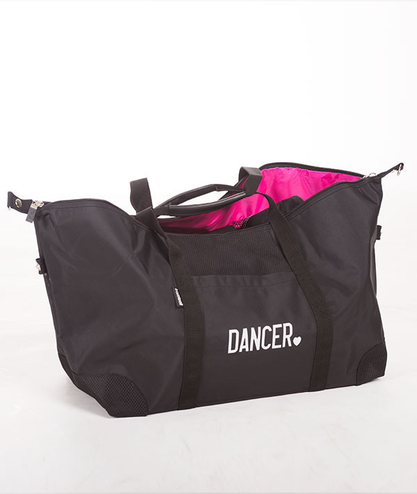 Covet Dance DNCR-OSD-Oversized Dancer Duffele