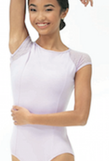 Capezio 11503W-Lace Raglan Sleeve Leotard