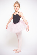 Sansha 68AG0007-Flin Child Tutu-PINK B/D ( 4-8 )