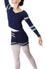 Sansha 81AG0010-Tripsa Warmup Short