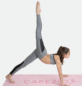 Capezio A3024-Yoga Mat-5mm Thick-24''h x 72''w