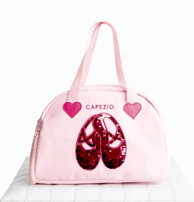 Capezio B240-Pretty Tote