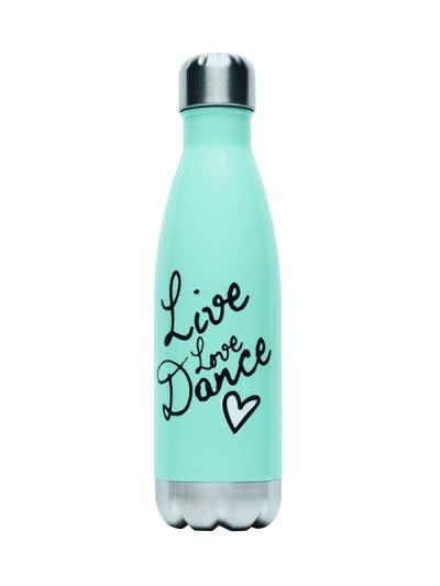 Sugar & Bruno D9677-Live Love Bottle